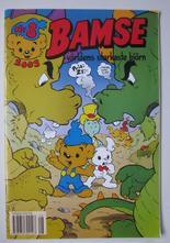 Bamse 2003 08