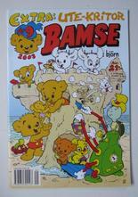 Bamse 2003 09