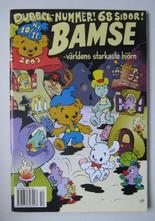 Bamse 2003 10/11