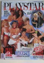 Playstar Magazine 1989 07