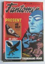 Fantomen 1973 08 Vg