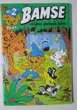 Bamse 2005 02