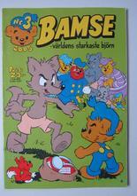 Bamse 2005 03