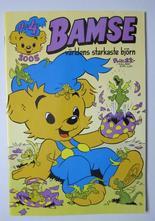 Bamse 2005 04