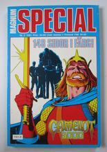 Magnum  Special 1991 02 Camelot 3000