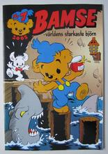 Bamse 2005 07