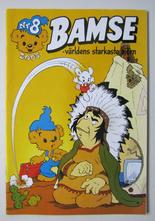 Bamse 2005 08