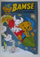 Bamse 2005 18