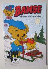 Bamse 2006 01