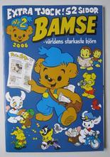 Bamse 2006 02