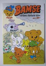 Bamse 2006 04