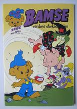 Bamse 2006 05