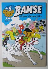 Bamse 2006 06
