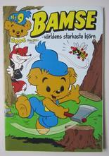 Bamse 2006 09