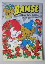 Bamse 2006 13