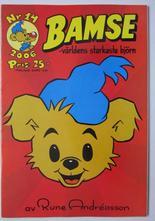 Bamse 2006 14