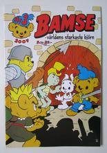 Bamse 2007 03