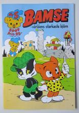 Bamse 2007 05