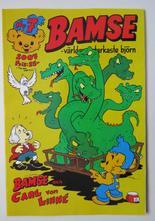 Bamse 2007 07