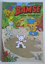 Bamse 2007 09