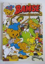 Bamse 2007 12