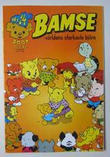 Bamse 2007 14