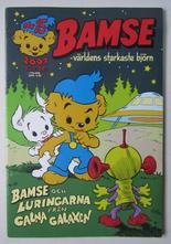 Bamse 2007 15
