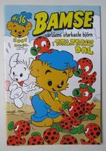 Bamse 2007 16