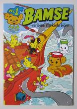 Bamse 2008 01