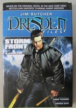 Dresden Files Vol 1 Storm Front