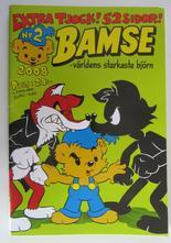 Bamse 2008 02