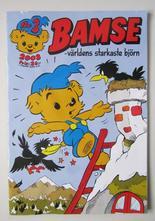 Bamse 2008 03