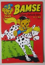 Bamse 2008 05
