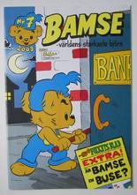Bamse 2008 07