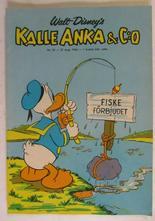 Kalle Anka 1963 35 Fn