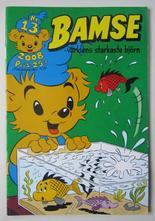 Bamse 2008 13