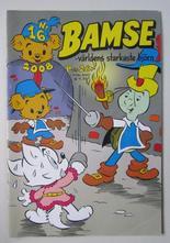 Bamse 2008 16