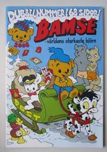 Bamse 2008 17/18