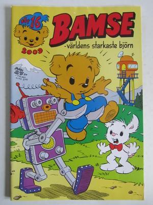 Bamse 2009 16