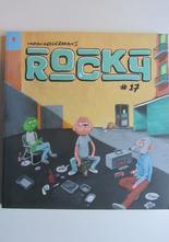 Rocky Seriealbum 17