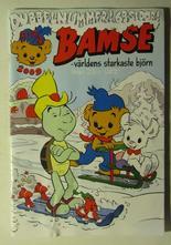 Bamse 2009 17/18