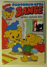Bamse 2010 04/05