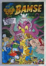 Bamse 2010 06