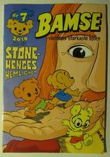 Bamse 2010 07