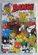Bamse 2010 08