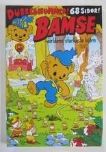 Bamse 2010 17/18
