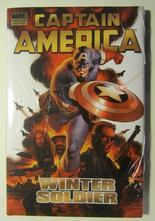 Captain America Winter Soldier Vol 1 Hardcover