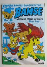 Bamse 1983 08 med bilaga