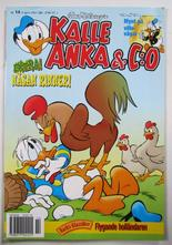 Kalle Anka & Co 2001 14 Don Rosa