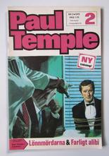 Paul Temple 1970 02